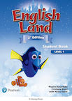 English Land 2nd Edition