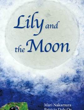 Lily and the Moon | Picture Book with CD