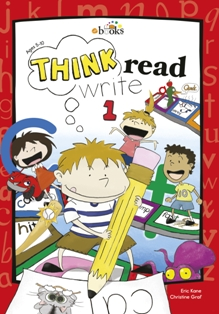 Think Read Write 1 | Student Book with CD