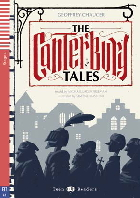 Teen ELI Readers 1: The Canterbury Tales | Book