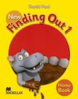 New Finding Out Home Books