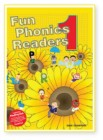 Fun Phonics Readers Book 1 | Reader