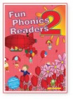 Fun Phonics Readers Book 2 | Reader