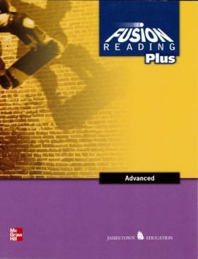 Fusion Reading Plus
