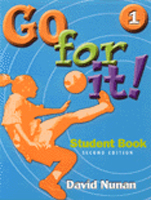 Go for It! 1 | Student Book (144 pp)