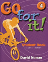 Go for It! 4 | Workbook