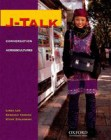 J-Talk  | Student Book with Full Audio CD