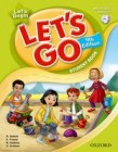 Let's Go: Fourth Edition - Let's Begin | Student Book with Audio CD Pack