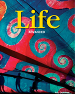 Life - Advanced | Student Book with DVD