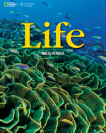Life - Beginner | Student Book with DVD
