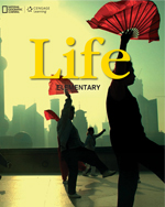 Life - Elementary | Workbook with Audio CD