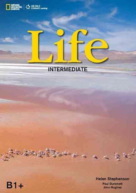 Life - Intermediate | Student Book Intermediate B Combo Split