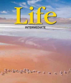 Life - Intermediate | Workbook without AK + Audio CD
