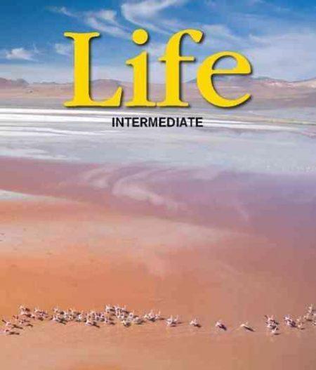 Life - Intermediate | Workbook without AK + Audio CD