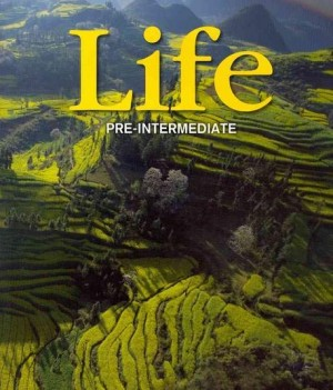 Life - Pre-intermediate | Student Book with DVD
