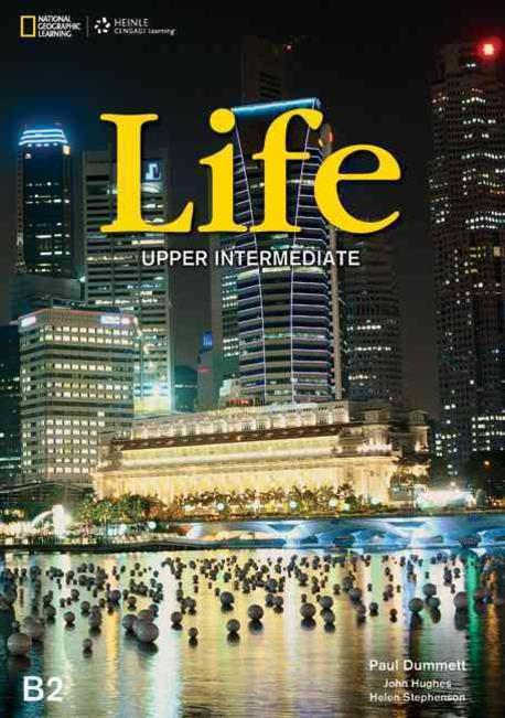 Life - Upper-Intermediate | Student Book with DVD