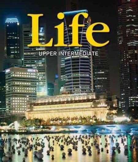 Life - Upper-Intermediate | Workbook without AK + Audio CD