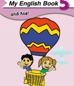 My English Book and Me 5 | Home Book