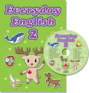 Everyday English 2 | Workbook with CD