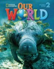 Our World 2 | Student Book with CD-ROM