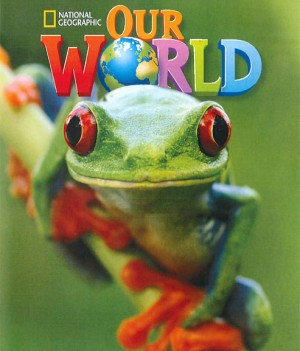 Our World 1 | Audio CD