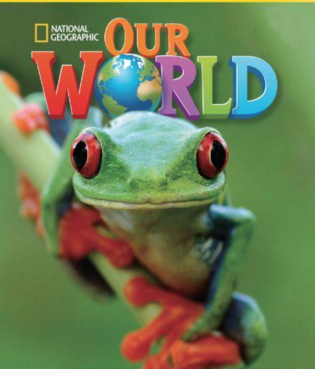 Our World 1   Classroom Presentation Tool DVD