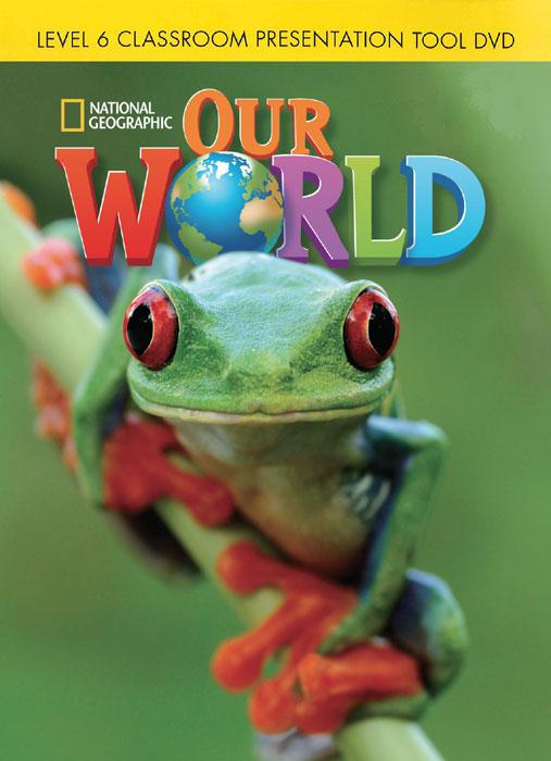 Our World 1 | Classroom Presentation Tool DVD