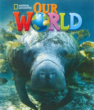 Our World 2 | Audio CD