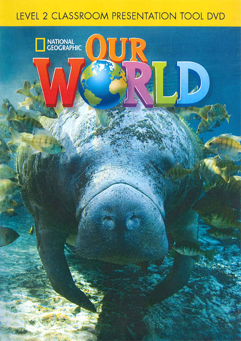 Our World 2 | Classroom Presentation Tool DVD
