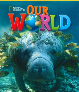 Our World 2 | Workbook with Audio CD