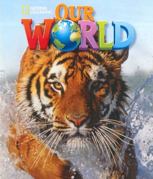 Our World 3 | Audio CD