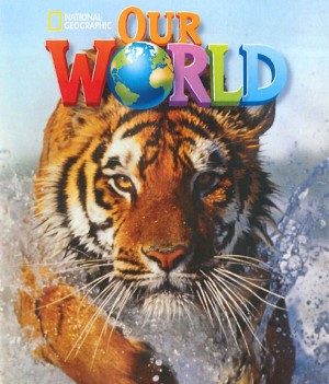 Our World 3 | Classroom Presentation Tool DVD