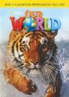 Our World 3 | Classroom Presentation Tool DVD