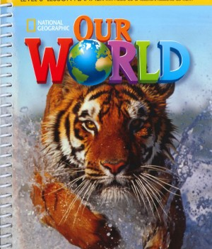 Our World 3 | Lesson Planner with Audio CD and Teacher's Resources CD-ROM