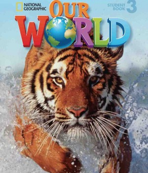 Our World 3 | Student Book with CD-ROM