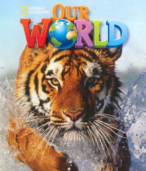 Our World 3 | Video DVD
