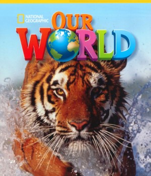 Our World 3 | Workbook with Audio CD