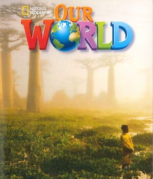 Our World 4 | Classroom Presentation Tool DVD