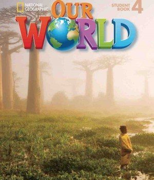 Our World 4 | Student Book