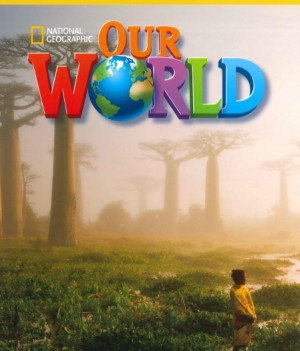 Our World 4 | Grammar Workbook