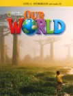 Our World 4 | Workbook with Audio CD