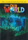 Our World 5 | Classroom Presentation Tool DVD