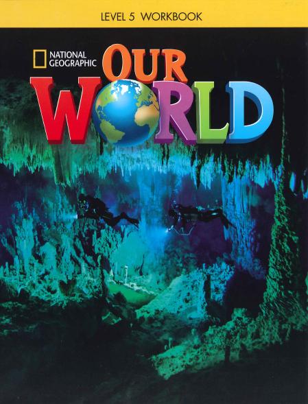 Our World 5 | Grammar Workbook