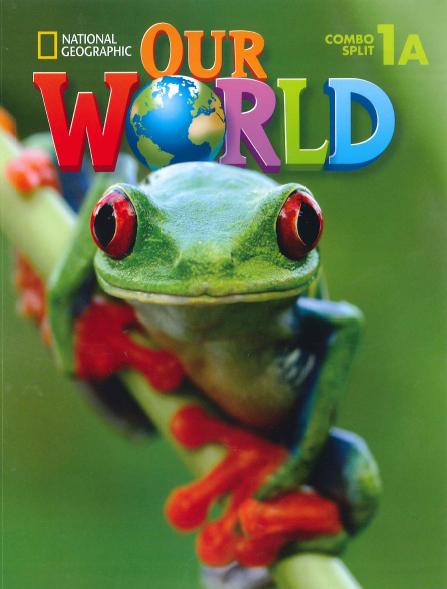 Our World 1A | Combo Split (Unit 1-5)