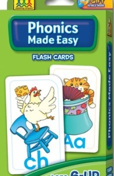 Phonics Made Easy | Flash Cards