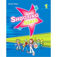Shooting Stars 1 | Student Audio CD