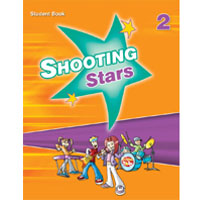 Shooting Stars 2 | Student Audio CD