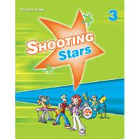Shooting Stars 3 | Student Audio CD