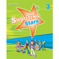 Shooting Stars 3 | Student Book (128 pp)