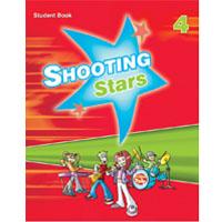 Shooting Stars 4 | Teacher's Edition